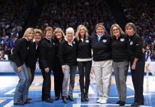 University of Kentucky Womens Golf