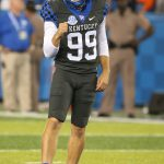 UK Football: 116 SEC Players To Sport Graduation Patch In Bowl Game