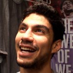 UofL Cardinals MBB Anas Mahmoud on WIN vs Siena & Near Triple Double