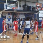 Newburg MS vs West Jessamine In KBA Gatorade KOBG Invitational