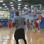 Newburg MS Basketball vs Crosby – KBA King of the Bluegrass Invitational