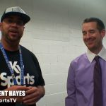 Caverna HS Boys Basketball Coach Josh Davis on OT WIN over Rival Hart County
