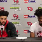 WKU MBB Gets Back on Winning Track with 81-65 Victory Over Indiana State