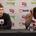 WKU MBB's Comeback Effort Falls Short in 75-72 Loss to Belmont
