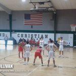 Jomar Sullivan -2018 GUARD St Francis HS