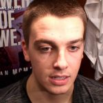 UofL Cardinals Basketball Ryan McMahon on WIN vs Grand Canyon
