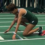 Kentucky State Indoor Track and Field Opens Season with the Tiffin Alumi Open