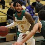 Jordan Leads the Way as Kentucky State MBB Takes Down Salem International 98-89