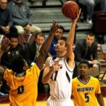 Bellarmine MBB passes with flying colors in 93-49 victory over Midway