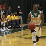 Fast Start Not Enough as UIS Upends Kentucky State MBB in Non-Conference Tilt, 81-69