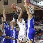 EKU MBB Falls At Home To Eastern Illinois 54-53