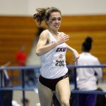 EKU's Meggan Grams Named OVC Female Track & Field Athlete of the Week