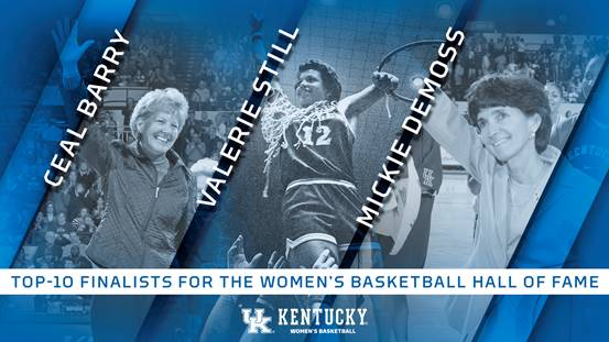 University of Kentucky womens basketball