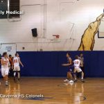Sincere Page – 2018 GUARD Caverna HS vs Hart County