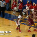 Maurice Tolley – 2019 GUARD Butler HS – 2018 LIT