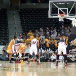 Lyric Houston – 2017 GUARD Mercer County HS – 2017 Sweet 16