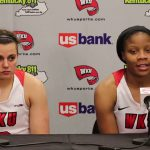 WKU WBB Knocks Off Preseason Favorite Middle Tennessee, 57-43, in C-USA Opener