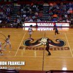 Stephon Franklin – 2018 GUARD Doss HS – 2018 LIT