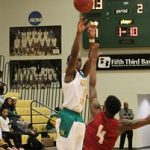 Hot Shooting Leads Kentucky State MBB Past Tuskegee University, 85-79