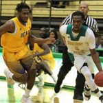 Breeden's Clutch Free Throws Puts Kentucky State MBB Over the Top Against Miles, 93-90
