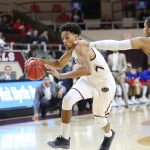 EKU MBB Drops Home Game Against Tennessee State, 73-60