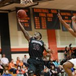 Season-high 23 turnovers dooms Campbellsville MBB in upset bid over No. 10 Georgetown