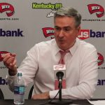 WKU MBB Finds Offensive Rhythm in 83-76 Victory Over FIU