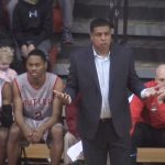 Butler vs Trinity [GAME] – HS Basketball 2018 LIT Semifinals