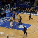 De'Angelo Wilson – 2017 GUARD Bowling Green HS – 2017 Sweet 16