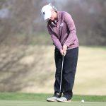 Eastern Kentucky University golf 2018