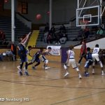 Ryan Welch – 2022 FORWARD Newburg MS Basketball 2017-18 Season Mixtape