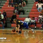 Antwan Thornton – 2023 GUARD Newburg MS Basketball Season Mixtape