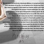 UK MBB's Kevin Knox to Enter 2018 NBA Draft