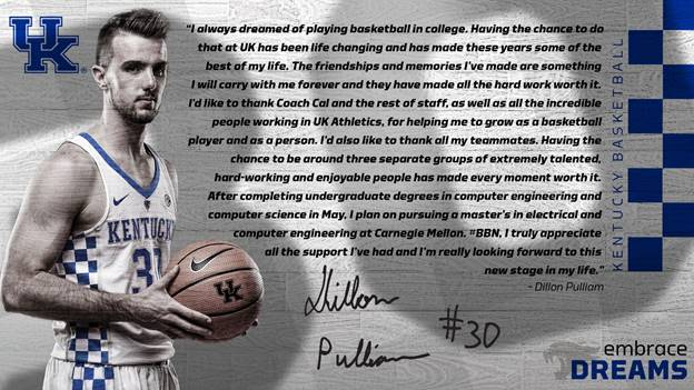 University of Kentucky wildcats basketball 2017-18