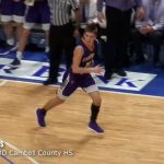 Tanner Clos – 2018 FORWARD Campbell County HS – 2018 Sweet 16