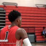 Dayvion McKnight – 2020 GUARD M.A.T.T.S. Mustangs AAU 2018 And 1 DTG