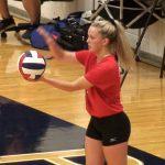 John Hardin vs Elizabethtown (GM 3) – HS Volleyball 2018 [GAME]