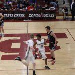 Lexington Catholic vs Tates Creek – HS Basketball 2019-20