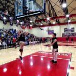 John Hardin HS Bulldogs Basketball 2019-20 Warmups vs Etown 2-4-20