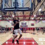John Hardin HS Basketball 2019-20 Warmups vs Bardstown